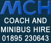 MCH Coaches